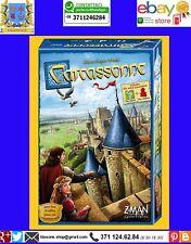 Carcassonne (ita) - Gioco da tavolo Giochi Uniti