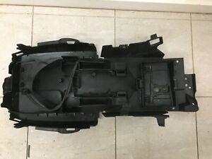 Honda CBR 500 R 2015 Under tray Rear