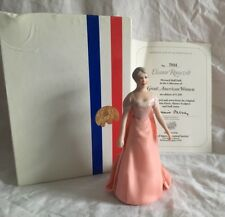 United States Historical Society Great American Women Doll Eleanor Roosevelt