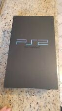 Genuine Sony Playstation 2 (PS2) - Tested