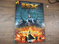 Lex 1 - Froideval - Collignon - Splitter Verlag
