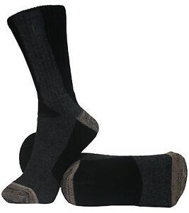 Bulk 6 Pairs Hiking Socks