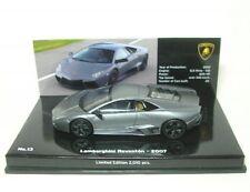 Lamborghini Reventon (mate gris) 2007