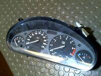 Tachoeinheit 62118357756 BMW 3ER 3/C (E36) 12 Monate Garantie