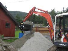 NEUE Betonmischschaufel für Hoflader Radlader Bagger Minibagger ab 900 kg