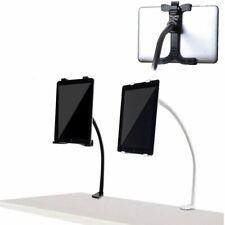 Stahl 360° Bett Halterung Halter Ständer für iPad 4 5 Air Huawei Tablet Tisch