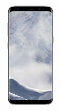 Samsung Galaxy S8 plus SM-G950 - 64GB - Arctic Silver (Unlocked)