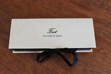 Van Cleef & Arpels First Set of 3 Mini Soaps WT. 0.8OZ