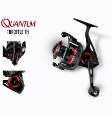 New Quantum Throttle 20 Spinning Reel TH20 10+1 BB 5.2:1 - FREE SHIPPING!