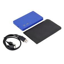 Disque dur externe 40 GO USB 2.0 auto-alimenté SATA 2,5' FAT32 PC/MAC M4T