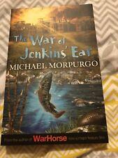 The War of Jenkins Ear by Michael Morpurgo (2014) New Paperback