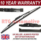FOR TOYOTA CARINA II WAGON MK5 1987-1992 16'' 400MM REAR WINDSCREEN WIPER BLADE