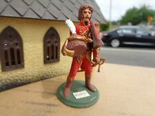 Starlux, Napoleonic French Marshal Murat, Special painted lead soldier 65mm rare