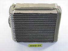 original VW Sharan / Seat Alhambra Verdampfer Klimaanlage hinten NEU