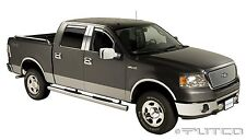 Putco 405021 Chrome Trim Accessory Package Ford F150 W/Key Pad 4 Door