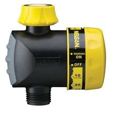 Nelson Automatic Mechanical Water Timer - Hose End
