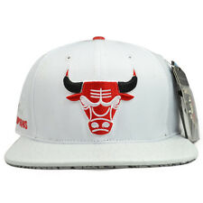 Chicago Bulls Air Jordan 3 Retro Katrina Strapback Elephant Under Visor Nba Hat