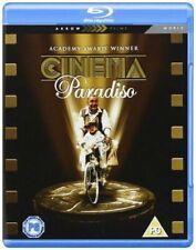 Blu-Ray: [Like New] Cinema Paradiso - Academy Award Winner - Italian Cinema