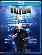 HALFORD - LIVE AT SAITAMA SUPER ARENA NEW BLU-RAY