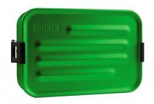 SIGG Métal Boîte Plus vert petit Boîte à lunch Collation De Nourriture boîte