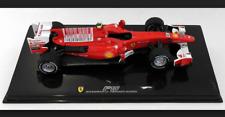 Ferrari F10 GP Baheain 2010 F.Alonso T6266 1/43 HotWheels Elite