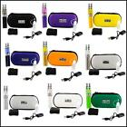 Double Starter Kit Vaporizer_Pen 2x 1100mAh Battery + CE4Tanks + Charger + Case