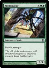 Archweaver x4 (EX) - Return to Ravnica - MTG Uncommon
