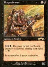 Portuguese Plaguebearer ~ Near Mint Exodus Foreign UltimateMTG Magic Black Card
