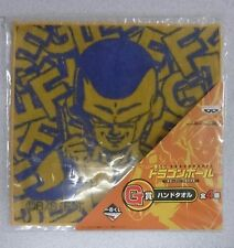 Dragon Ball Goku VS Freezer Hand Towel Handkerchief Ichiban kuji Japan Anime 1 !