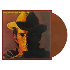 Townes Van Zandt Our Mother The Mountain LP Brown Vinyl Newbury Comics EXCLUSIVE