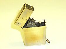VINTAGE EMPEREUR SEMI-AUTOMATIC LIGHTER-D.R.G.M. - Made in Germany-VERY RARE