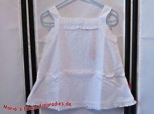 Ärmellose Mädchen-Tops, - T-Shirts & -Blusen aus 100% Baumwolle ohne Muster