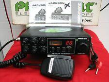 Cibi Président JACKSON  complète avec boite * 5 Bandes * ( FM-AM-USB-LSB )