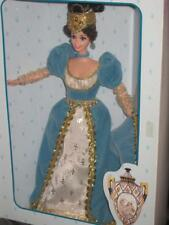 1996 French Lady Barbie Great Eras Collection  #16707 NRFB