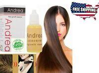 New oil Anti Hair Loss Treatment Fast Hair Growth Oil Ginger Essence  serum  oil