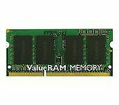 Kingston KVR16S11S8/4 4GB PC3-12800 DDR3 1600MHz SO-DIMM RAM Module