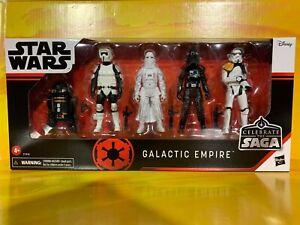 Star Wars - Celebrate the Saga - Galactic Empire