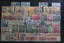 Ecuador Lot Sammlung #ZC112