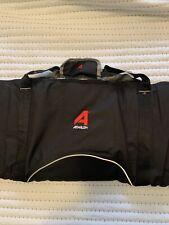 Athalon Padded Single Ski Bag Black, 155cm