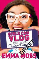 Girls Can Vlog 01: Lucy Locket: Online Disaster von Emma Young (2016,...