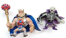 MOTU MINI KING RANDOR SCARE GLOW MINI FIGURE LOOSE SOLD AS IS SHIP WORLDWIDE!