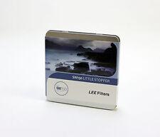 Lee Filters SW150 Little Stopper si ferma 6 150x150mm Filtro in vetro. Nuovo di Zecca