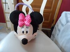 Minnie Mouse Disney EASTER / HALLOWEEN /  BASKET
