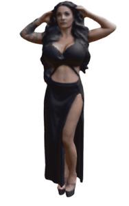 Sandra Sturm 2389 sexy fotorealistische 3D-Figur in div. Größen von Erotica3D