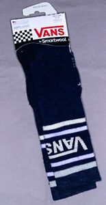 Smartwool x Vans Snow Socks | Size S | OTC | Medium Cushion | New With Tags
