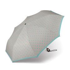 pierre cardin Damen Regenschirm Taschenschirm Auf-Zu Automatik Caprice UVP27,99€