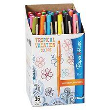 Paper Mate Flair Felt Tip Marker Pen - 1928608