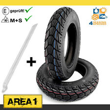All Weather Tyre Set Kenda K415 Schwinn Laguna 50 4T, Newport 50 4T (3.50-10)
