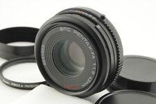 *NEAR MINT* Pentax FA 43mm f/1.9 Limited Lens Black K mount from Japan #4751