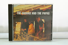 CD - Best of The Mamas and The Papas - Used